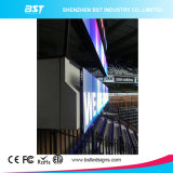 P16 복각 1r1g1b 풀 컬러 옥외 광고 정면 서비스 LED 널 Sceen