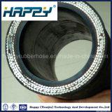 Fil Heavy Duty spirale flexible en caoutchouc hydraulique d'huile R10