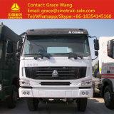 판매를 위한 Sinotruk HOWO 6*410 바퀴 트랙터 트럭 헤드