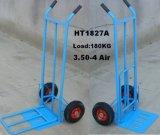 A HT1585 Convertível carrinho de mão pesada de dobragem