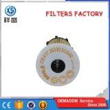 Filtro dell'olio automatico della Land rover di vendita calda del rifornimento della fabbrica 263303caa0