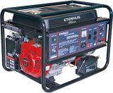 Famoso stile Honda Motore benzina generatore portatile Hw7000eh