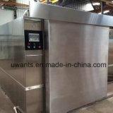 Enfriador Vauum industriales para alimentos cocidos y fresco Vegetbale