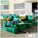 """Yuntai 26'' X 84'"""" usine de caoutchouc pour les bâches de mélange de caoutchouc"""