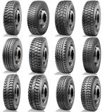 11r22.5 11r24.5 295/75r22.5 285/75r24.5 Linglong Brand Radial Truck Tire mit Smartway Certificate