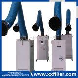 Zuiveringsinstallatie van de Lucht van het Lassen van de Apparatuur van Lefilter het de de Industriële/Trekker van de Damp/Systeem van de Zuiging van de Rook