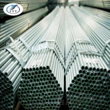 Compras en línea galvanizadas de los UAE del tubo de acero
