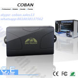 Rastreador GPS Bateria de longa duração TK104 Suporte de dispositivo de rastreamento de contêineres de GPS 60 dias de espera