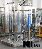 Macchina per l'imballaggio delle merci della bottiglia di acqua gassosa della soda