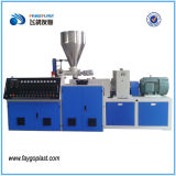 Profil d'agrégation de PVC Making Machine