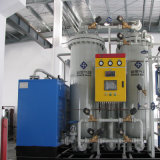 Очиститель азота PSA нержавеющей стали через обуглероживать