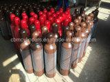 cilindri dell'acetilene dell'acciaio senza giunte 8L
