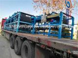 Вакуумной ленты фильтр для очистки сточных вод Desulfurization ДДГ