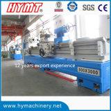 Grande máquina do torno da elevada precisão do furo de eixo C6280Yx3000