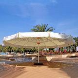 Sezione del parasole di modo che fa pubblicità all'ombrello di spiaggia promozionale di Sun dell'elemento del regalo di Outdor