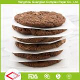 40cmx60cm FDA Aprovado Non-Stick Silicone Coated Baking Parchment Paper