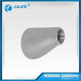 Reducción del tubo del acero inoxidable 304 Dn100 Sch80 Er