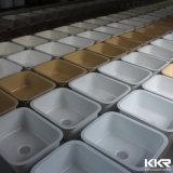 Surface solide Faxu Rectangulaire évier de cuisine
