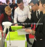 2017 máquina nova da remoção do cabelo do laser do diodo do preço de fábrica 808nm