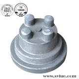 SGS Approval를 가진 아연 Alloy Gas Valve
