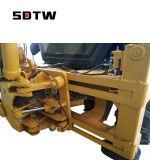 Escavatore a cucchiaia rovescia approvato di Torable del Ce con Cummins Engine 4X4, 8t