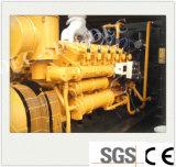 Mini de alto desempenho com grupo gerador de biomassa Marcação e ISO (30KW)