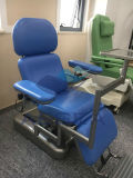 AG Xd107 Ce&ISO 승인되는 전기 혈액 수집 투석 의자