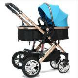 Aluminiumlegierung-Baby-Spaziergänger Al885at-8