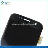 Écran tactile initial d'écran LCD d'usine pour le bord de Samsung S7/S7