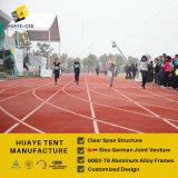 De Tent van de Luifel van de Tribune van Huaye voor de Gebeurtenissen van de Sport (hy166b)