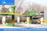 Сделано в Китае никакую потребность избежать оборудования стоянкы автомобилей