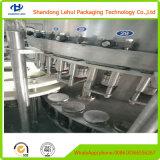 Ligne remplissante automatique de bidon en aluminium