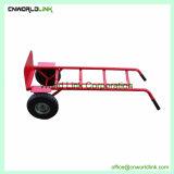 Carrinho de mão de depósito Carrinho Industrial carrinhos para venda por grosso