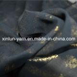 tessuto chiffon 100% del Crepe del poliestere 75D per il vestito/indumento/camicetta/la biancheria