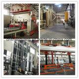 De Lopende band van de Raad van het deeltje Die in de Machine van de Houtbewerking wordt gemaakt Linyi/