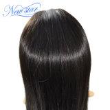 Parrucche brasiliane dei capelli umani della parte anteriore del merletto dei capelli del Virgin per le donne di colore