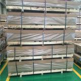 Aluminiumblatt-Preis für den Aufbau verwendet