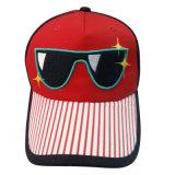 Nuovo berretto da baseball di stile dei capretti con il marchio
