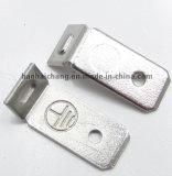 Vervaardiging 2mm van China de Lassende Terminal van de Kabel