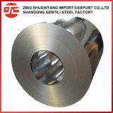 Cruce calientes bobinas de acero galvanizado recubierto de zinc Gi