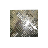 304 Mirror Finished Embossed Stainless Steel Sheet