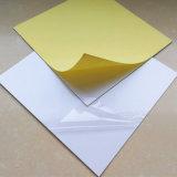 Placa de espuma de PVC impermeável para materiais de construção