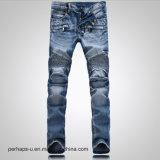 Кальсоны джинсыов простирания мытья оптовых людей одежд способа тонкие