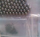 弁のための炭化タングステンの別の直径の球