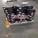 Pastilhas de rolamento de estanquidade de Aço Reforçado para Bridge vendido para o Chile (com preço competitivo)