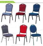 Barato solamente silla de acero del banquete del hotel del metal del hierro fuerte (XYM-S012)