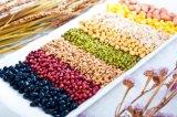 軽食のための粗い穀物の味の水溶性の本質