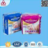 La vente de Super chaude de l'absorption des couches pour bébés jetables