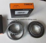 -Timken конического роликового подшипника 30209 (30204, 30205, 30206, 30207, 30208)