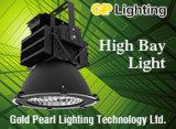 150W-500W LED de alta potencia IP65 para la industria de la luz Highbay